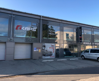 Brno Office