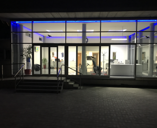 KAPS Kojetin Main office 2