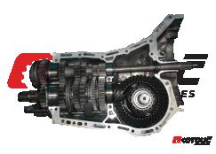 Subaru Dogbox kit WRX