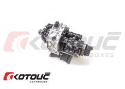 Porsche PS7-GT Sequential Gearbox